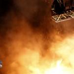 Structural Fire, Hamilton Bermuda, December 19 2012 (25)
