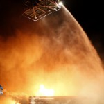 Structural Fire, Hamilton Bermuda, December 19 2012 (32)