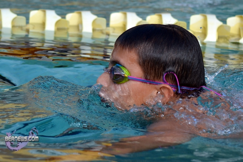 washington open swim meet 2012 best