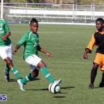 BAA Defeats Devonshire Colts Football Soccer Bermuda January 6 2013 (2)