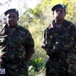 Bermuda Regiment Recruit Camp 2013 Passing Out Parade, January 26 2013 (1)