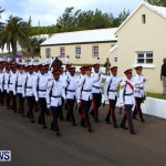 Bermuda Regiment Recruit Camp 2013 Passing Out Parade, January 26 2013 (11)