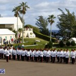Bermuda Regiment Recruit Camp 2013 Passing Out Parade, January 26 2013 (12)