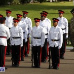 Bermuda Regiment Recruit Camp 2013 Passing Out Parade, January 26 2013 (15)