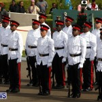 Bermuda Regiment Recruit Camp 2013 Passing Out Parade, January 26 2013 (17)