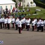Bermuda Regiment Recruit Camp 2013 Passing Out Parade, January 26 2013 (21)