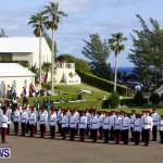 Bermuda Regiment Recruit Camp 2013 Passing Out Parade, January 26 2013 (27)