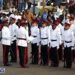 Bermuda Regiment Recruit Camp 2013 Passing Out Parade, January 26 2013 (28)