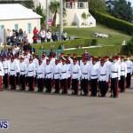 Bermuda Regiment Recruit Camp 2013 Passing Out Parade, January 26 2013 (29)