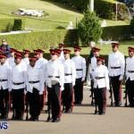 Bermuda Regiment Recruit Camp 2013 Passing Out Parade, January 26 2013 (30)