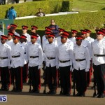Bermuda Regiment Recruit Camp 2013 Passing Out Parade, January 26 2013 (31)