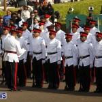 Bermuda Regiment Recruit Camp 2013 Passing Out Parade, January 26 2013 (33)