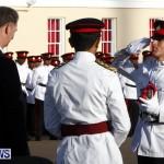 Bermuda Regiment Recruit Camp 2013 Passing Out Parade, January 26 2013 (43)