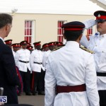 Bermuda Regiment Recruit Camp 2013 Passing Out Parade, January 26 2013 (45)