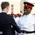 Bermuda Regiment Recruit Camp 2013 Passing Out Parade, January 26 2013 (50)