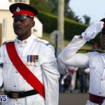 Bermuda Regiment Recruit Camp 2013 Passing Out Parade, January 26 2013 (56)