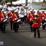 Bermuda Regiment Recruit Camp 2013 Passing Out Parade, January 26 2013 (8)