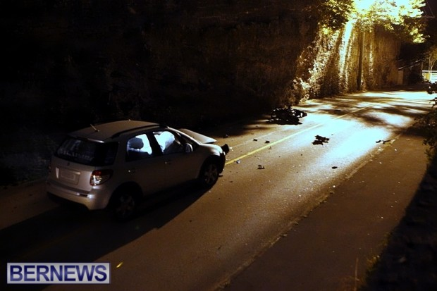 Fatal-Accident-Montpelier-Road-Bermuda-January-18-2013