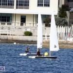 Frostbite Series Sailing Sailboat  Hamilton Harbour Bermuda, January 6 2013 (15)