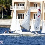 Frostbite Series Sailing Sailboat  Hamilton Harbour Bermuda, January 6 2013 (16)