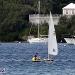 Frostbite Series Sailing Sailboat  Hamilton Harbour Bermuda, January 6 2013 (5)