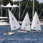 Frostbite Series Sailing Sailboat  Hamilton Harbour Bermuda, January 6 2013 (6)