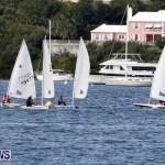 Frostbite Series Sailing Sailboat  Hamilton Harbour Bermuda, January 6 2013 (7)