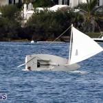 Frostbite Series Sailing Sailboat  Hamilton Harbour Bermuda, January 6 2013 (9)