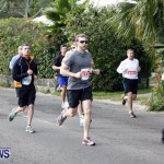 HSBC Bermuda Race Weekend 10K Run & Walk, January 19 2013 (10)