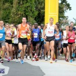 HSBC Bermuda Race Weekend 10K Run & Walk, January 19 2013 (1a)