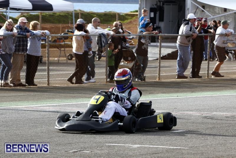 Karting GoKarts Bermuda racing Races  January 6 2013 (31)