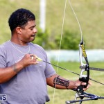 National Archery Association Of Bermuda Archery Club Southside St David's Bermuda, January 13 2013 Bow and & Arrow (10)