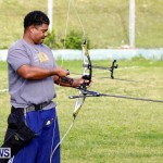 National Archery Association Of Bermuda Archery Club Southside St David's Bermuda, January 13 2013 Bow and & Arrow (11)