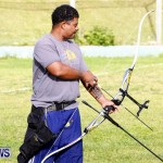 National Archery Association Of Bermuda Archery Club Southside St David's Bermuda, January 13 2013 Bow and & Arrow (12)