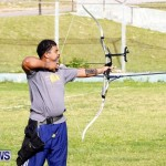 National Archery Association Of Bermuda Archery Club Southside St David's Bermuda, January 13 2013 Bow and & Arrow (13)
