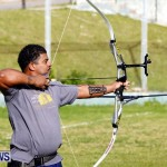 National Archery Association Of Bermuda Archery Club Southside St David's Bermuda, January 13 2013 Bow and & Arrow (14)