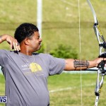 National Archery Association Of Bermuda Archery Club Southside St David's Bermuda, January 13 2013 Bow and & Arrow (15)