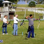 National Archery Association Of Bermuda Archery Club Southside St David's Bermuda, January 13 2013 Bow and & Arrow (18)