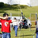 National Archery Association Of Bermuda Archery Club Southside St David's Bermuda, January 13 2013 Bow and & Arrow (2)