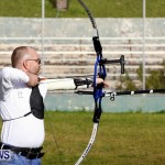 National Archery Association Of Bermuda Archery Club Southside St David's Bermuda, January 13 2013 Bow and & Arrow (20)
