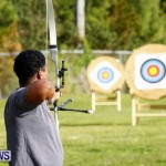 National Archery Association Of Bermuda Archery Club Southside St David's Bermuda, January 13 2013 Bow and & Arrow (21)