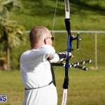 National Archery Association Of Bermuda Archery Club Southside St David's Bermuda, January 13 2013 Bow and & Arrow (22)