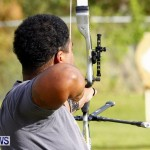 National Archery Association Of Bermuda Archery Club Southside St David's Bermuda, January 13 2013 Bow and & Arrow (23)