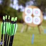 National Archery Association Of Bermuda Archery Club Southside St David's Bermuda, January 13 2013 Bow and & Arrow (25)