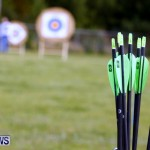 National Archery Association Of Bermuda Archery Club Southside St David's Bermuda, January 13 2013 Bow and & Arrow (26)