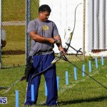 National Archery Association Of Bermuda Archery Club Southside St David's Bermuda, January 13 2013 Bow and & Arrow (3)