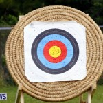 National Archery Association Of Bermuda Archery Club Southside St David's Bermuda, January 13 2013 Bow and & Arrow (32)