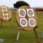 National Archery Association Of Bermuda Archery Club Southside St David's Bermuda, January 13 2013 Bow and & Arrow (33)