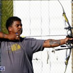 National Archery Association Of Bermuda Archery Club Southside St David's Bermuda, January 13 2013 Bow and & Arrow (6)