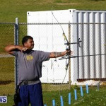 National Archery Association Of Bermuda Archery Club Southside St David's Bermuda, January 13 2013 Bow and & Arrow (7)